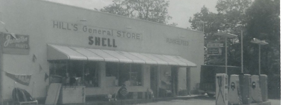 Hill's Store 1